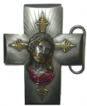Religion Belt Buckles